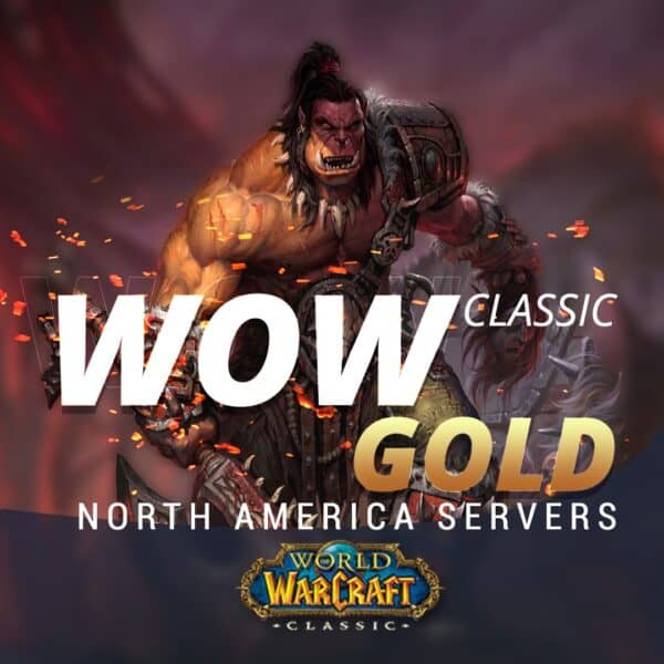 World of Warcraft, Wow Gold in Classic Servers and the burning crusade
